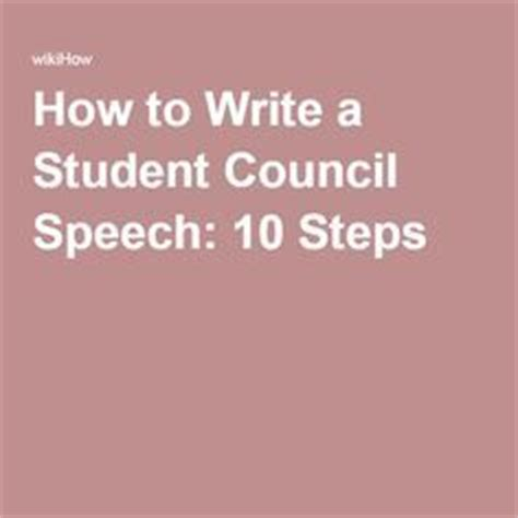 Roles and Responsibilities of Student Council by Rushella